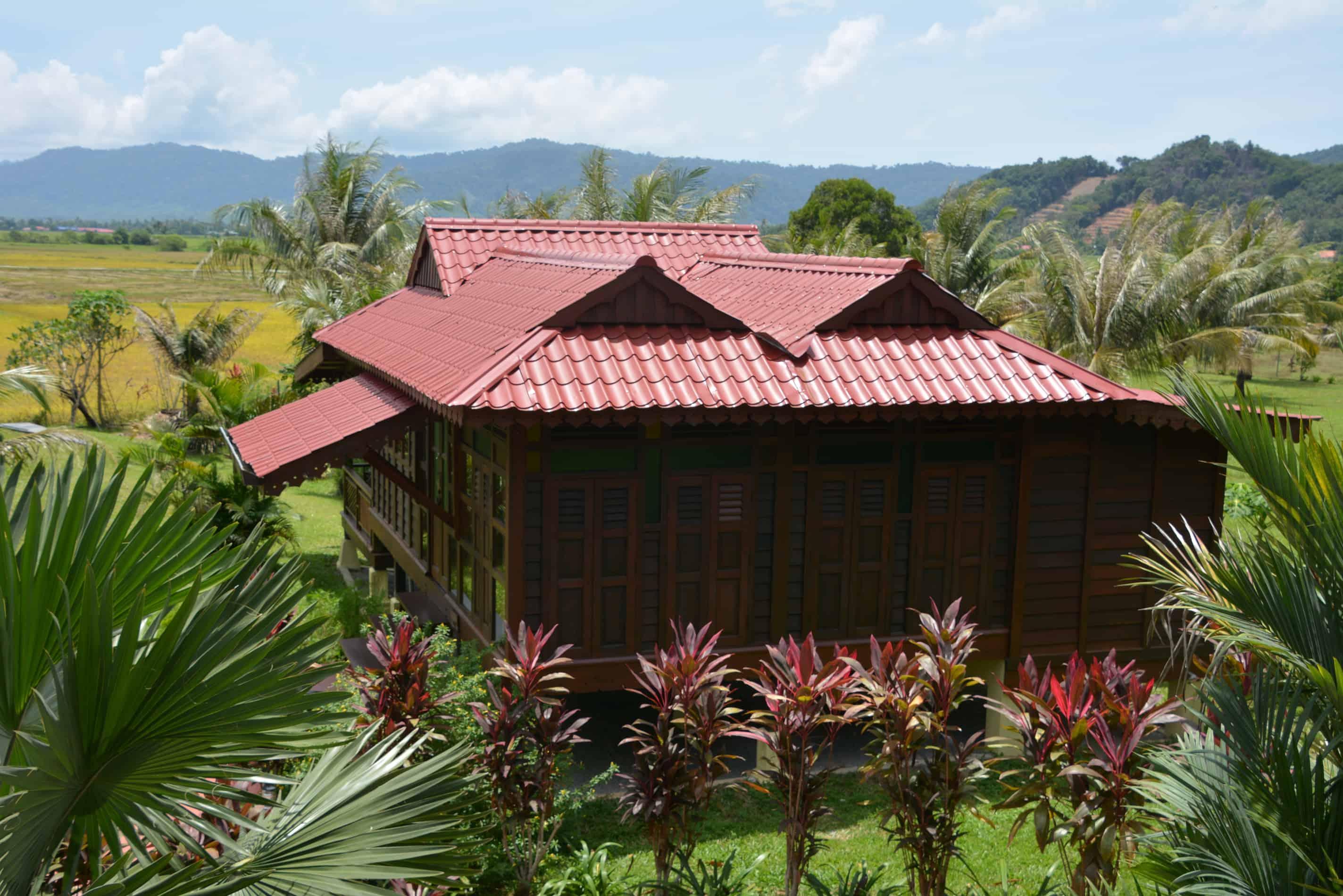 garden house - Garden House