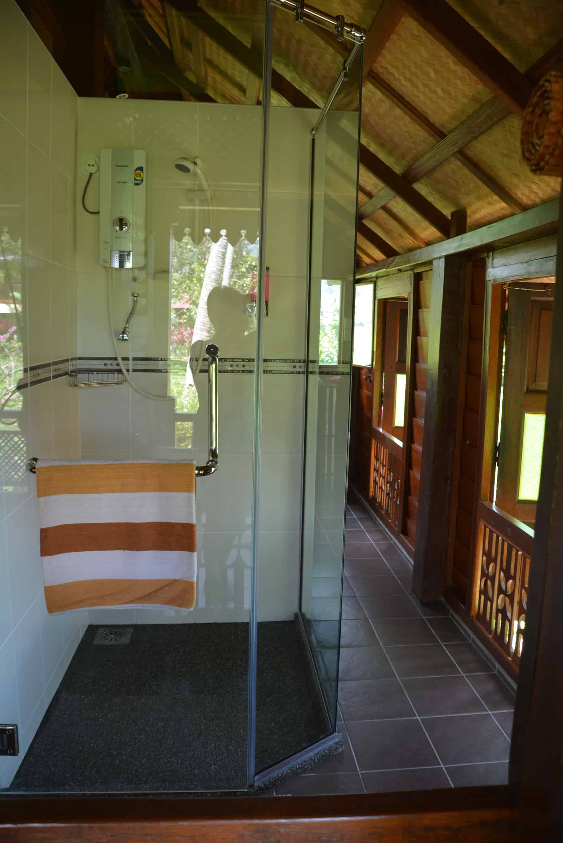 Paddy House - Shower