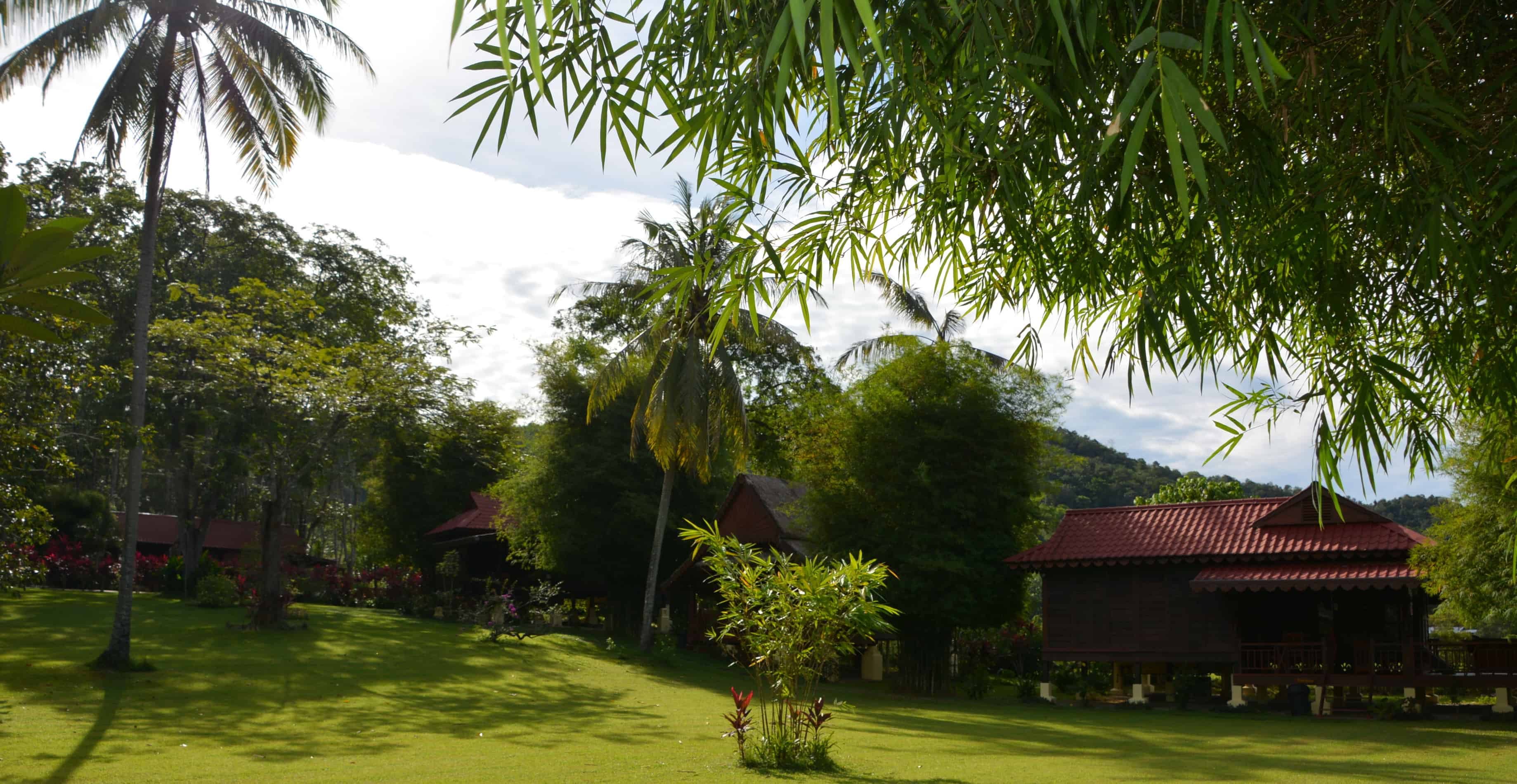 Sunset Valley Holiday Houses - Langkawi villas