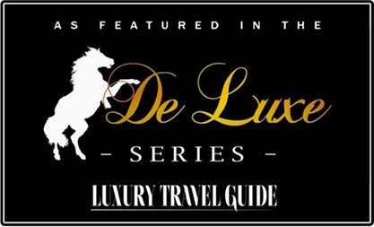 Sunset Valley featured in De Luxe