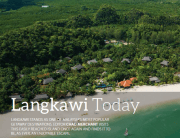 Langkawi today